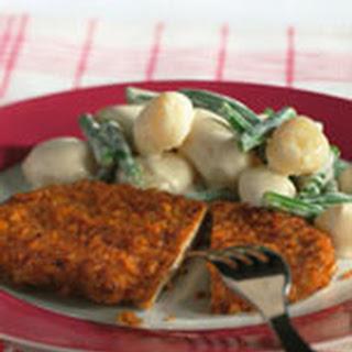 Salade Met Aardappel En Boontjes