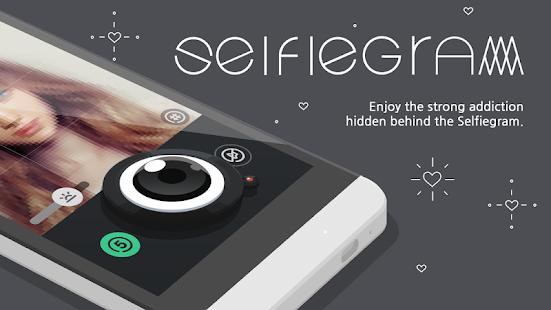 Selfiegram - Selfie Camera