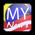 Malaysia News logo