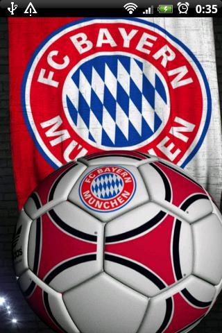 Football - Bayern Munchen
