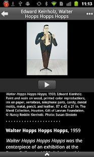 The Getty: Art in L.A. - screenshot thumbnail