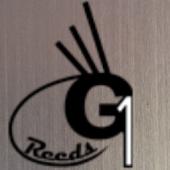 G1 Bagpipe Reeds