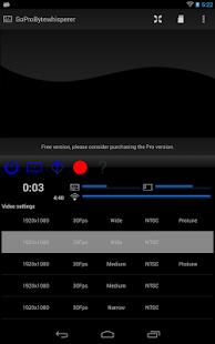 玩免費媒體與影片APP|下載GoPro Action Camera Director F app不用錢|硬是要APP