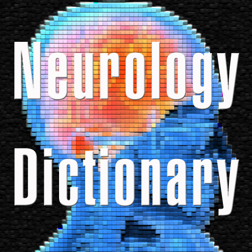 Neurology Dictionary LOGO-APP點子