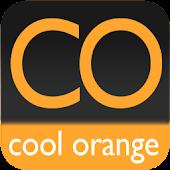 CM9 CM10.1 AOKP  Orange Theme