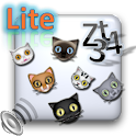 Purrr Audio LiveWallpaper LITE logo