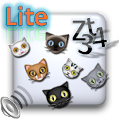Purrr Audio LiveWallpaper LITE