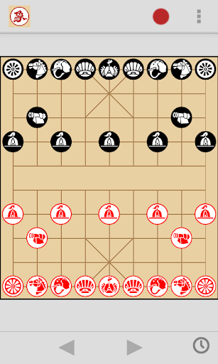 Xiangqi-wise