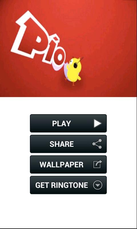 Pollito Pio Full - screenshot