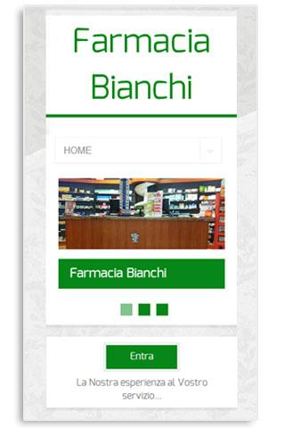 FARMACIA BIANCHI