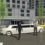 Limo Driving 3D Simulator 1.3 Apk