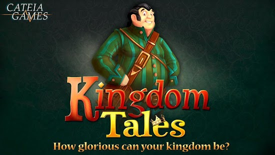 Kingdom Tales- screenshot thumbnail