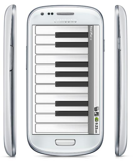 ピアノ(オルガン)を再生