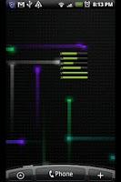 Screenshot of VolumeLock