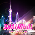 Shanghai Travel Buddy WVGA800 logo
