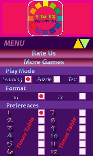 玩免費教育APP|下載免費遊戲時間的表謎 app不用錢|硬是要APP