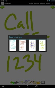 Scribble Pad - screenshot thumbnail
