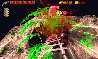 Screenshot of Track Cry