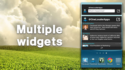 TweetCaster Pro for Twitter v7.0.0 APK