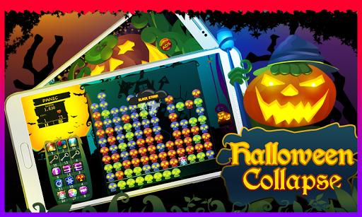 Halloween Collapse
