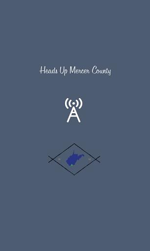 Heads Up Mercer County