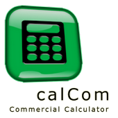 calCom Pro - Calculator
