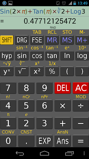 Calculator HD Pro Free on the App Store - iTunes - Apple