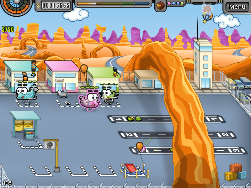 Airport Mania 2: Wild Trips HD screenshot #11