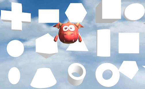 Toddler Shapes Kids 3D- screenshot thumbnail
