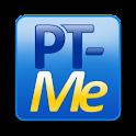 PT-ME logo