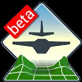 Fly3D beta VFR