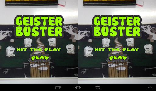 Geister Buster