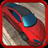 APK Game 3D Bold Urban Drift Concept for BB, BlackBerry
