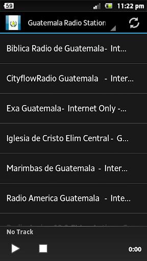 Antigua Radio Stations