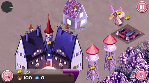 Fairy City Craft