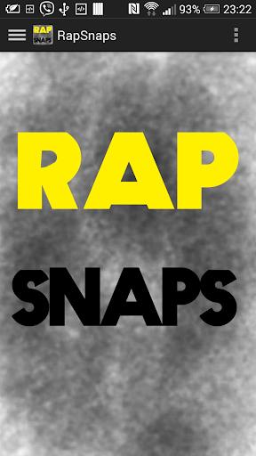 Rap Snaps FREE