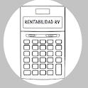 Profitability Calculator RV icon
