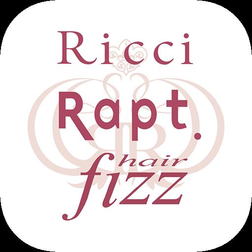 生活のヘアサロン&ネイルRicci、Rapt、Fizzの公式アプリ LOGO-記事Game