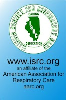 Screenshot of ISRC Links and Map