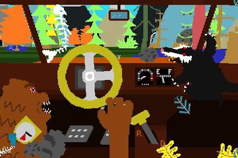 Enviro-Bear 2010 - screenshot thumbnail