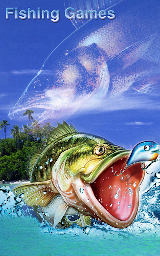 【免費體育競技App】釣魚遊戲-APP點子