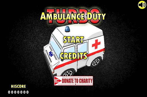 Ambulance Duty TURBO