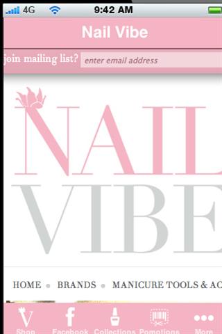 Nail Vibe
