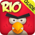 Angry Birds Rio Guide icon