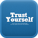 Trust Yourself Go Locker theme icon