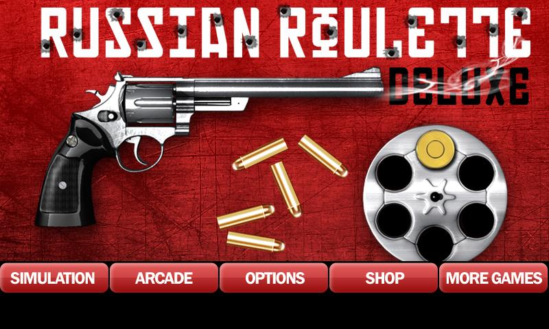 Deluxe Russian Roulette - screenshot