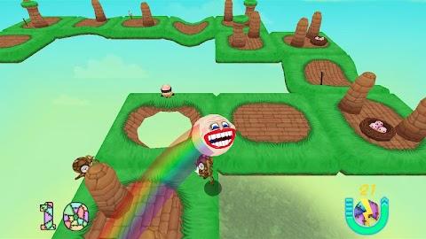 Ball of Woe Screenshot 1