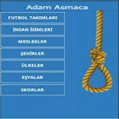 Adam Asmaca