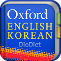 Oxford Eng-Kor Dictionary logo