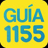 Guía 1155